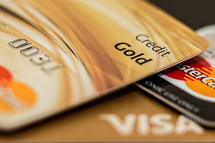 Credit-Cards-In-Gold-Colors
