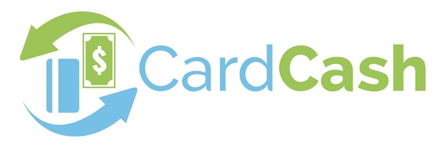 CardCash logo