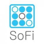 SoFi icon logo