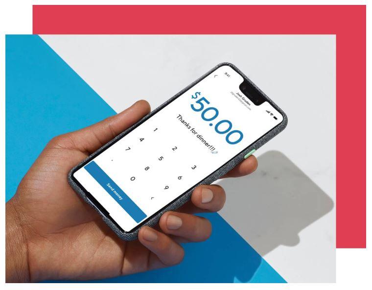 SoFi Money peer-to-peer payments