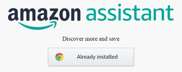 Installation link for Amazon Assistant