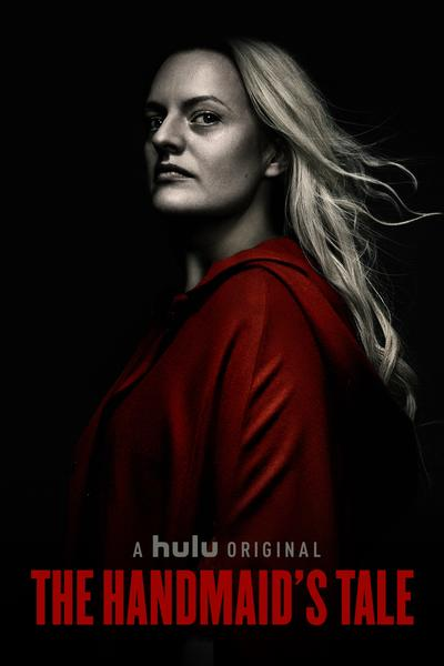 Hulu cover photo for Handmaid's Tale