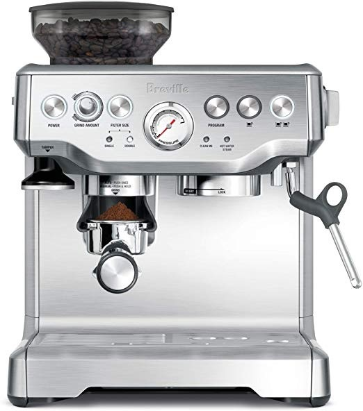 Breville Express Espresso Machine BES870XL