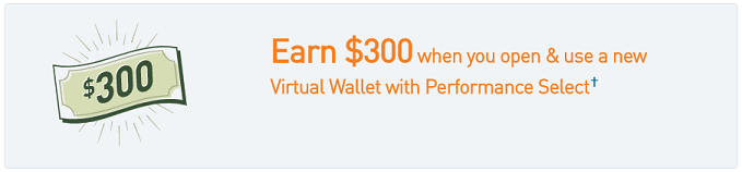 PNC $300 bonus
