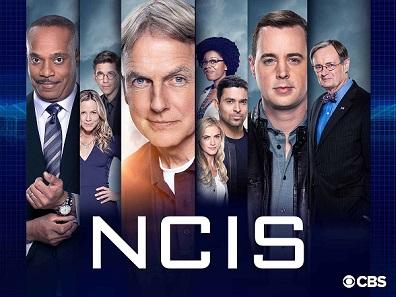 CBS Show NCIS cover photo