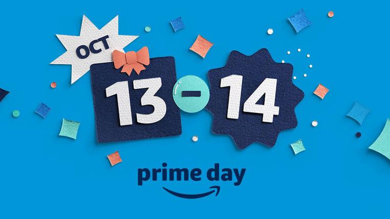 Amazon Prime Day 2020 dates splash image