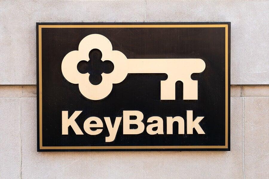 KeyBank $200 checking bonus hero image