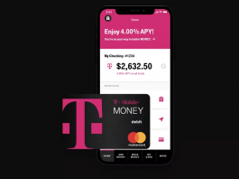 T-Mobile MONEY hero image