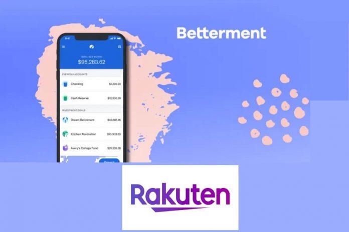 Betterment-Rakuten-Hero-Image