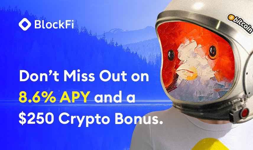 BlockFi crypto bonus hero image