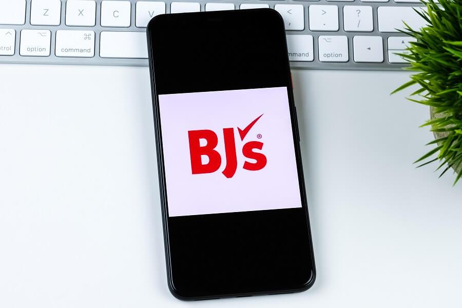 BJs free membership hero image