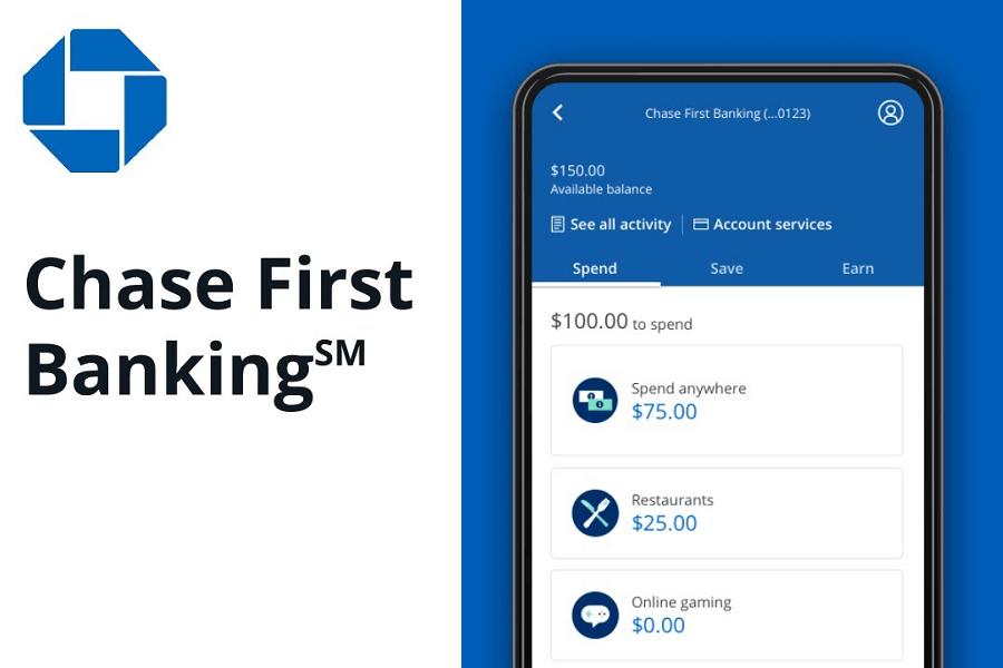 Chase First Banking bonus hero image