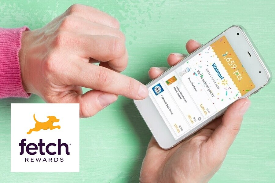 Fetch referral code hero image