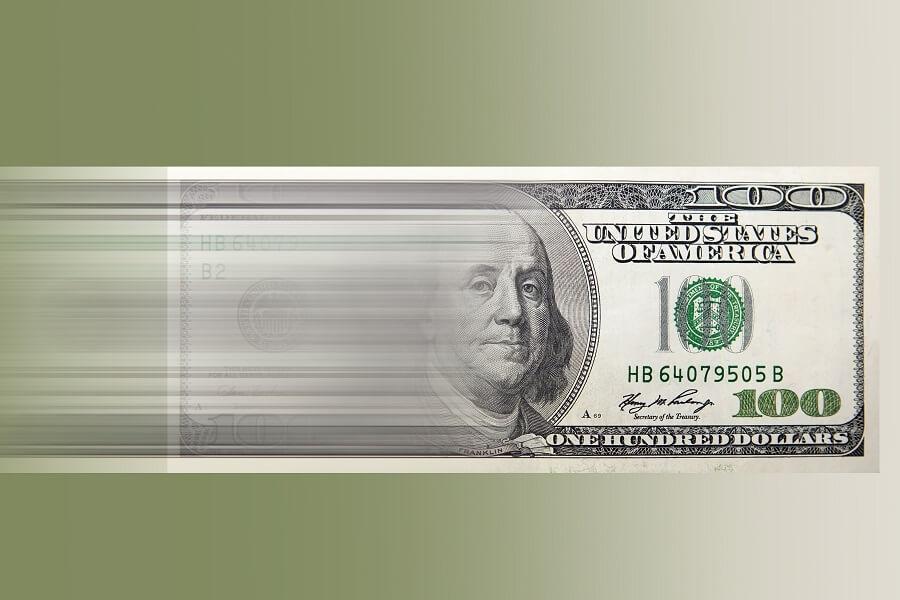 How To Make $100 Fast hero image