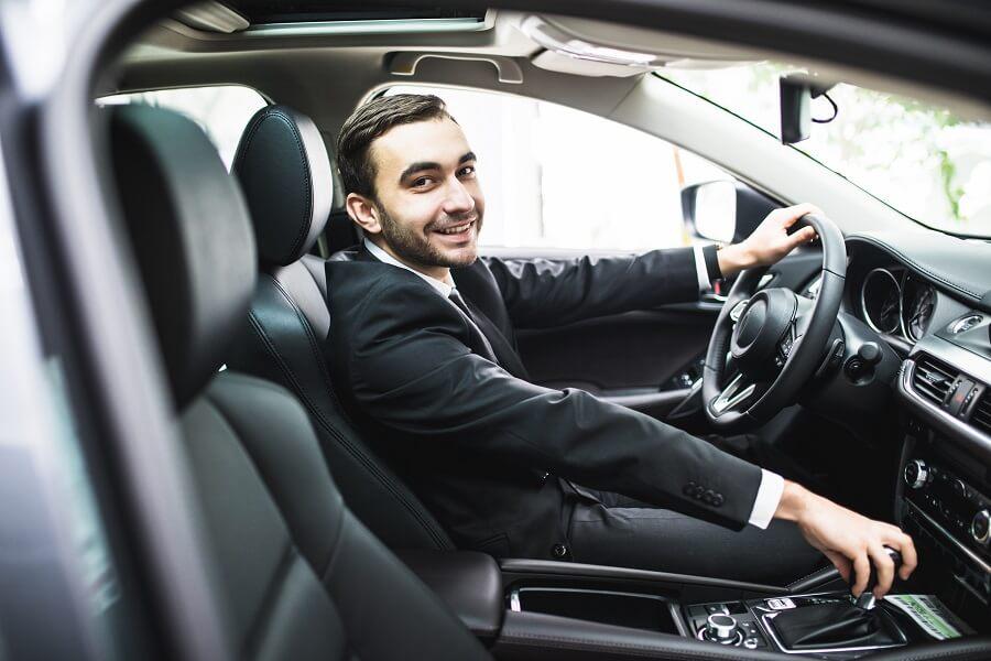Make more money driving for Uber hero image