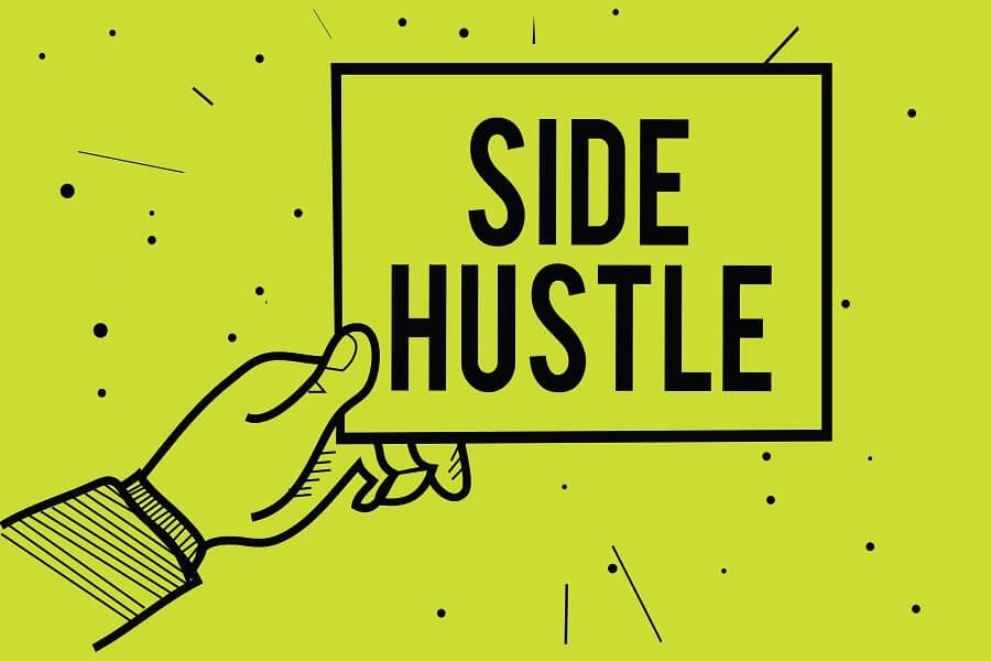 Side Hustles from Home hero image