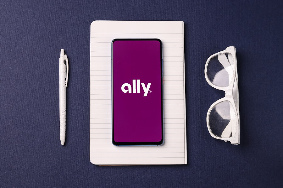 Ally Invest Promotions hero image
