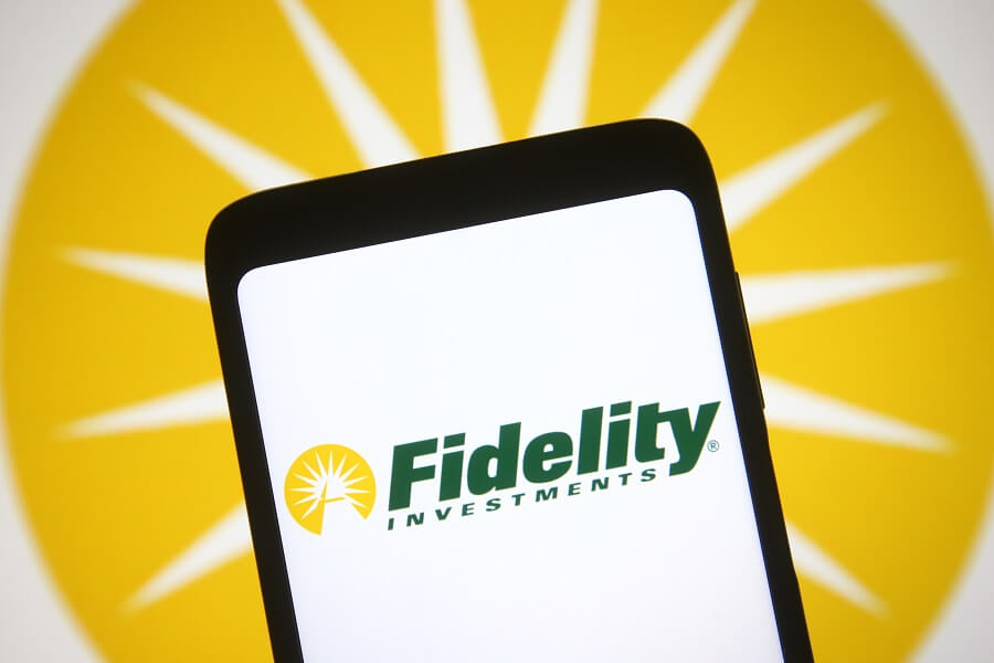 Fidelity Spire promotions hero image