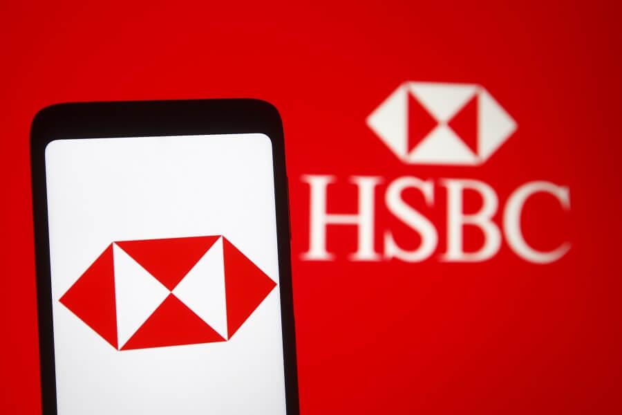 HSBC Checking Account Bonus hero image