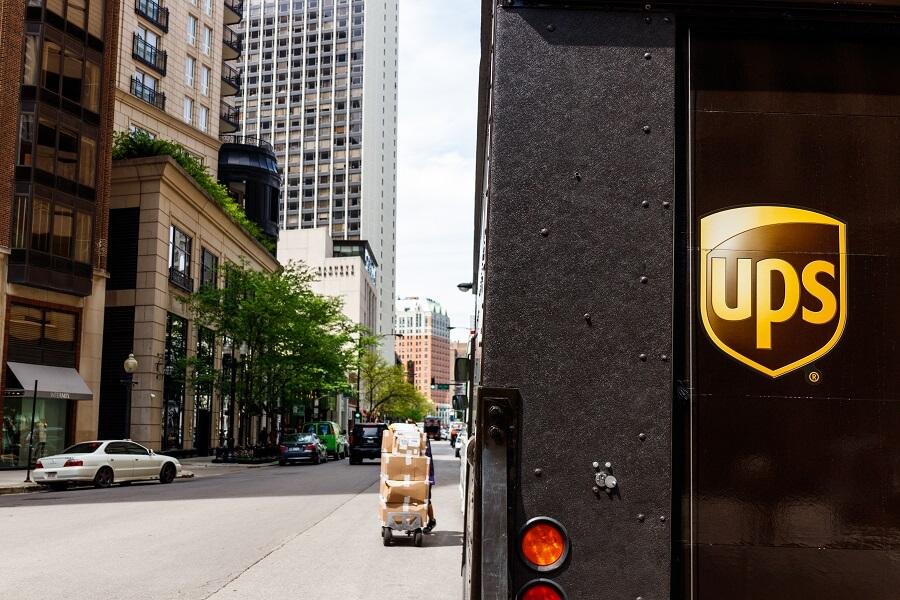 UPS My Choice Premium Promo Code hero image